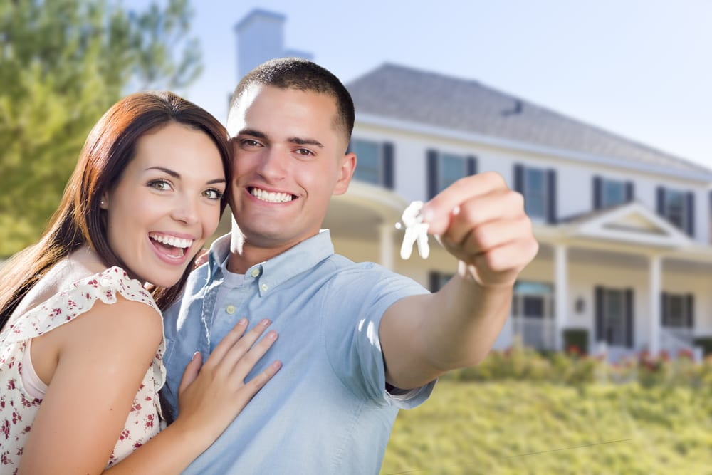 tips of buying a new home